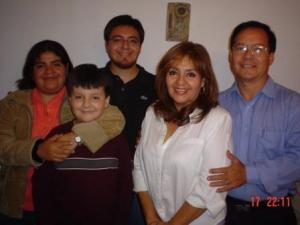 minha família guatemalteca