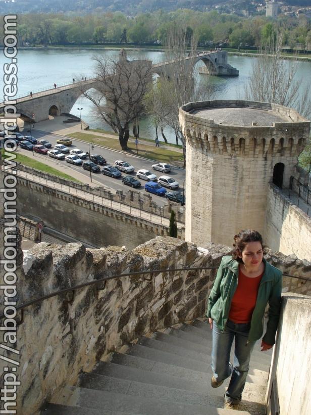 Avignon, Sul da França