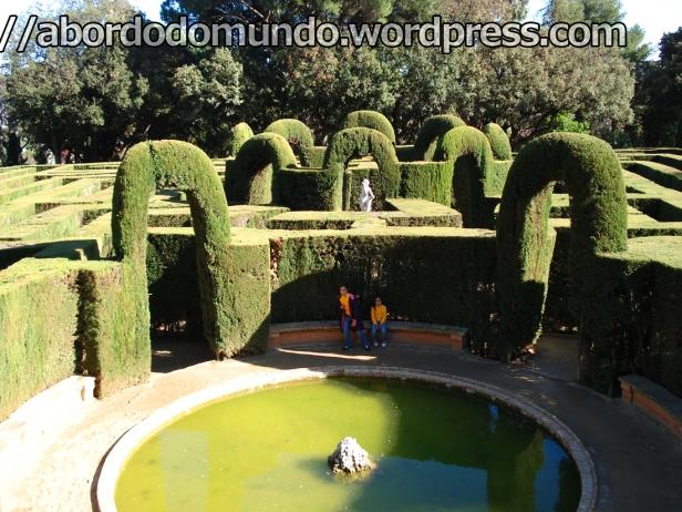 Labirinto del horta