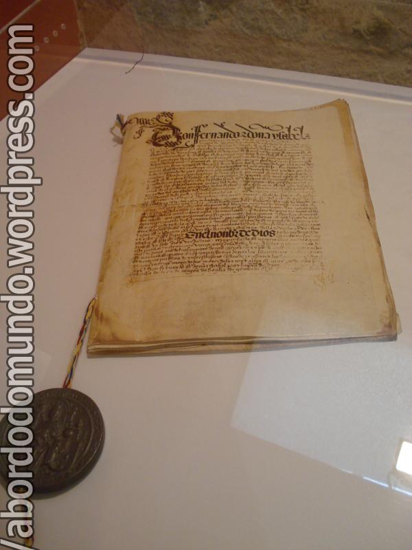 Eis o Tratado em si