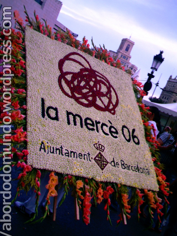 Festa de La Mercè 2006