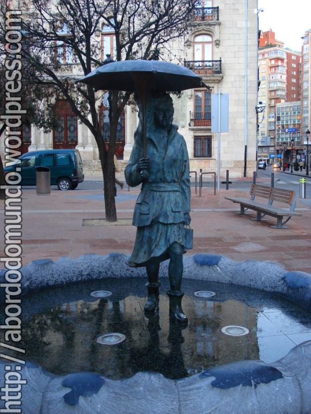 Continuando o giro fotográfico por Espanha: Burgos