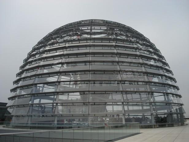 Sony Center, Berlim