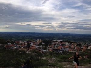 Sao Thomé das Letras, Minas Gerais