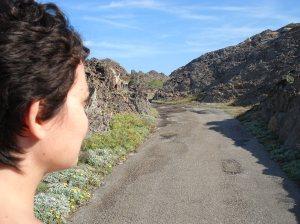 a jornada da vida...  Cap Creus, Espanha.