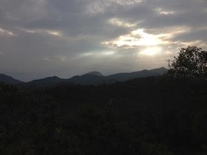 Montanhas da Serra do Caraça, Minas Gerais