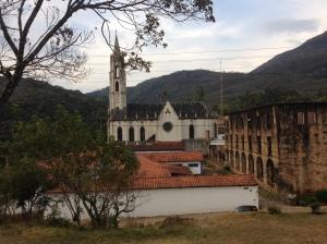 Santurário do Caraça, Minas Gerais