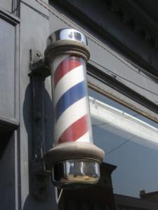 hair dresser england
