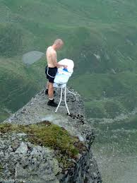 extreme ironning