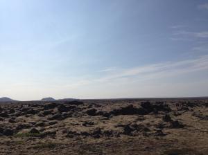 Solo vulcânico