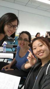 aula de cantones Hong kong-abordodomundo