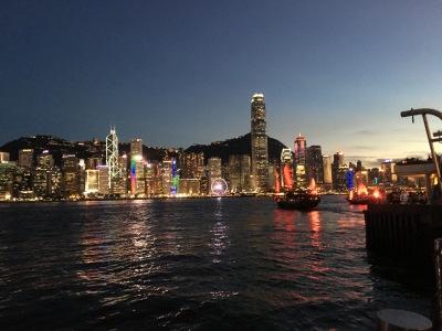 Mesmo com tanto banco e instituições financeiras em Hong Kong, abrir uma conta aqui foi bem complicado.