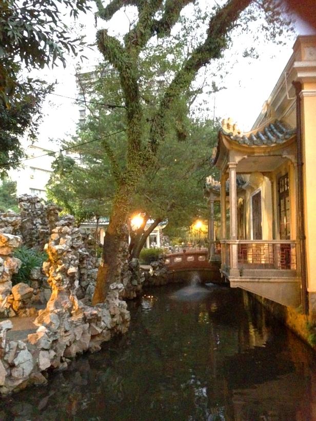jardim Lou Lim Leoc, em Macau