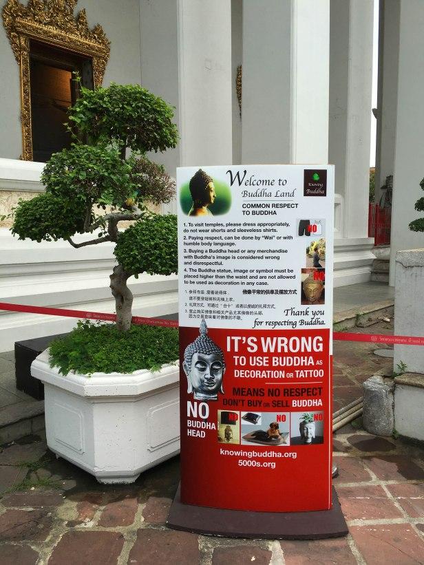 imagem buda tailandia