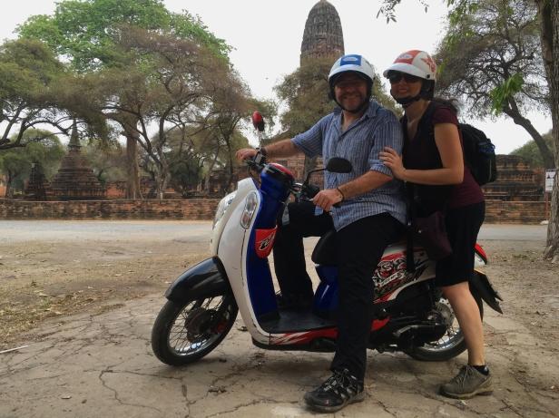 ayutthaya tailandia-abordodomundo
