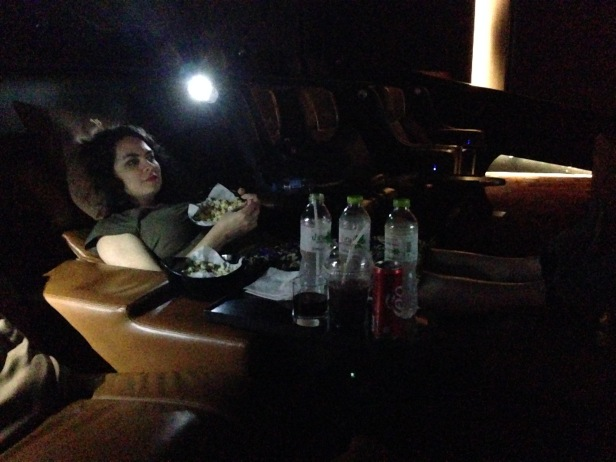 cinema de primeira classe na Tailandia-abordodomundo
