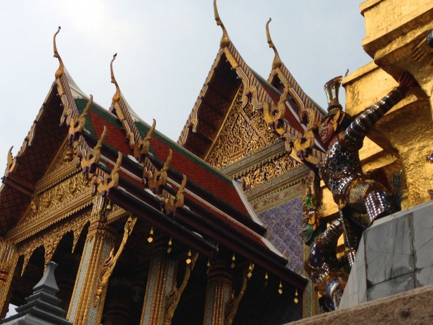 grand palace bangkok tailandia-abordodomundo