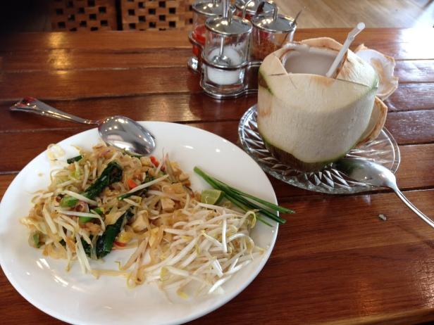 pad thai veggie-tailandia-abordodomundo