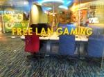 Jogos gratuitos no aeroporto Changi, em Singapura