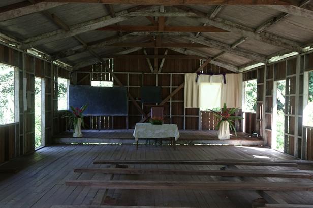 igreja -ilhas salomao-abordodomundo