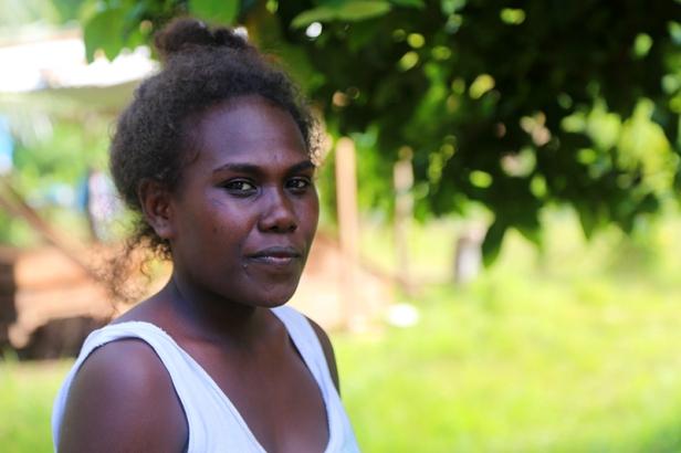 mulher -ilhas salomao-abordodomundo